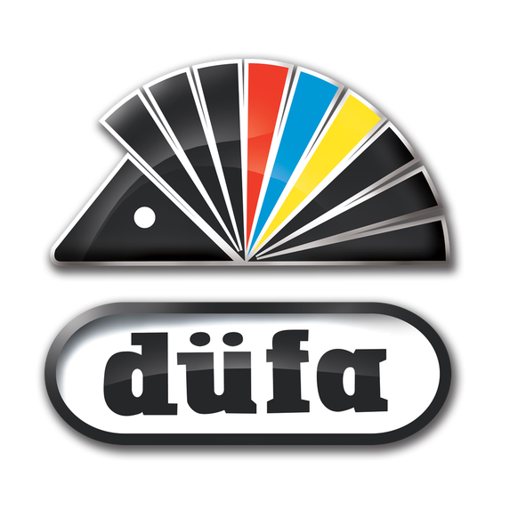 Düfa logo