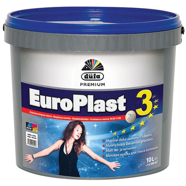 EuroPlast 3