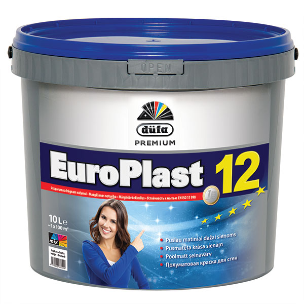 Europlast 12