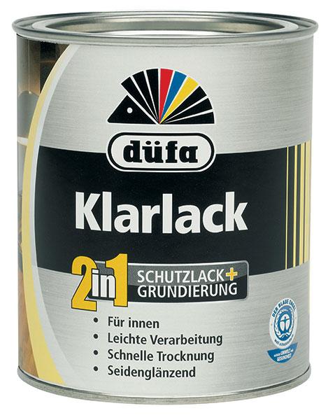 Klarlack 2 in 1