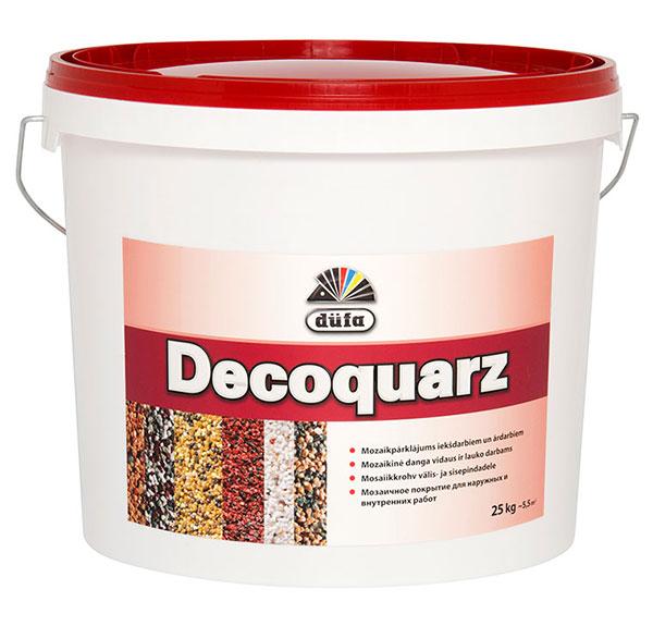 Decoquarz