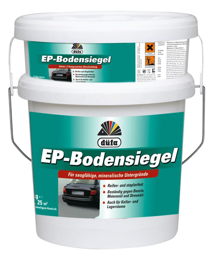 EP-Bodensiegel