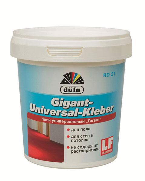 Gigant Universal-Kleber