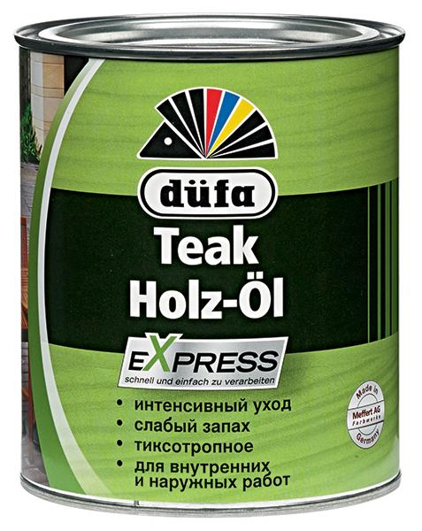 Teak Holz-Öl